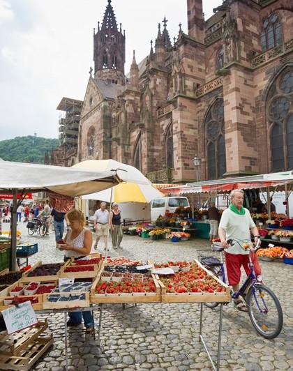 Münstermarkt